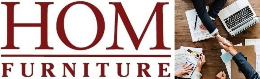Hom Furniture Refined Lending
